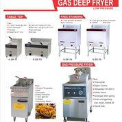 GAS DEEP FRYER (MDXZ-25C) (22605507) di Kota Jakarta Timur