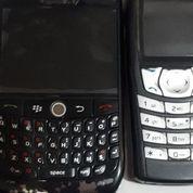 Smarphone Blackberry