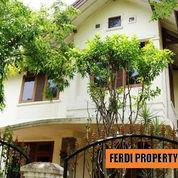 Rumah Cantik Siap Huni Cluster Depan Raffless Hills Cibubur