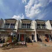 Hunian MEWAH 2 LT Cluster Premium View Pegunungan Di Pudakpayung