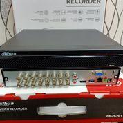 DVR DAHUA 16CH XVR5116HS-X Penta-Brid 1080P Compact 1U DVR