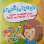 Buku Paket TK Semester 2 (22610299) di Kota Surakarta