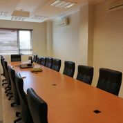 Kantor 5 Lantai Di Kebayoran Lama Jakarta Selatan