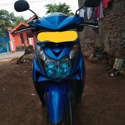 Yamaha Soul GT 2009 (22612299) di Kota Bandung