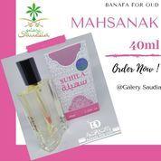 Parfum Banafa Spray (22613827) di Kota Padang