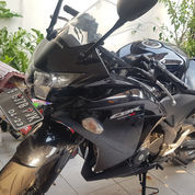 CBR 250R ABS Full Black Rare (22613835) di Kota Jakarta Utara
