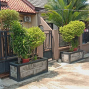 RUMAH HALAMAN LUAS DI BOGOR (22614027) di Kota Bogor