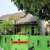 Rumah Cantik Manis Asri Bukit Golf Cibubur