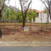 Tanah Komersial Raya Telaga Utama B1 No 7, Citraland (22614835) di Kota Surabaya