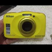 Nikon Coolpix S33 (22614983) di Kab. Kampar