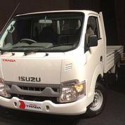 Isuzu Traga Pick Up 2.5 Tahun 2019 ( Mobil Baru )