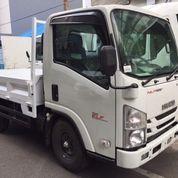 Isuzu Elf Nlr 55 T Engkel CDE Bak Besi ( Mobil Baru ) (22615599) di Kota Jakarta Pusat
