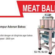 MEAT BALLS MAKER (SJ-22) (22616023) di Kota Jakarta Timur