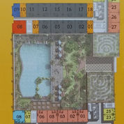 #A1993 Modern Apartment At Gunawangsa MERR Type Studio Non Furnish 250JT (22616039) di Kota Surabaya