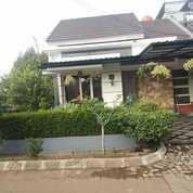 Rumah Villa Sejuk Full Furnish Rancamaya Estate Bogor Kota (22616755) di Kota Bogor