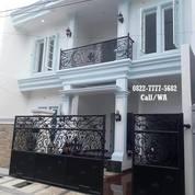 Rumah Baru Siap Huni Mewah Dalam Perumahan Strategis Di Rawamangun Jaktim (22616871) di Kota Jakarta Timur