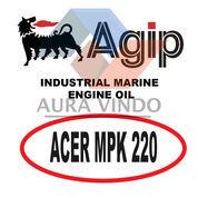 Oli Pelumas Agip Acer MPK 220