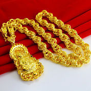 Terima Beli Periasan Emas Tanpa Surat Cast Dengan Harga Tnggi (22619319) di Kota Jakarta Pusat