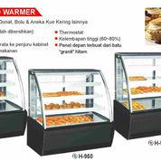 PASTRY FOOD WARMER (H-940) (22620303) di Kota Jakarta Timur