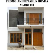PROMO AKHIR TAHUN BELI RUMAH BARU DAPAT MOTOR BARU BURUAN SERBU (22620343) di Kab. Bandung