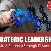 Public Training ALC Strategic Leadership Jakarta (22620599) di Kota Bekasi