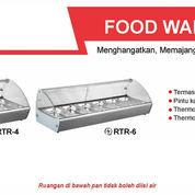 FOOD WARMER (RTR-4) (22620715) di Kota Jakarta Timur