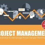 Public Training ALC Project Management Jakarta (22621007) di Kota Bekasi