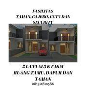 PROMO AKHIR TAHUN RUMAH TERMEWAH GRATIS TAMAN MEGAH DAN MOTOR (22621063) di Kab. Bandung