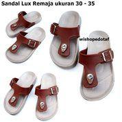 PROMO COD Sandal Rubber Lux Anak Remaja (22621423) di Kota Jakarta Pusat