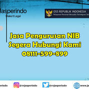 NIB UNTUK UMKM PERORANGAN (22623579) di Kota Tangerang Selatan
