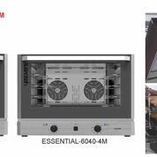 CONVECTION OVEN ESSENTIAL (ESSENTIAL-6040-4M)