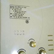Gas Water Heater Nano-609P6 (22626127) di Kota Bogor