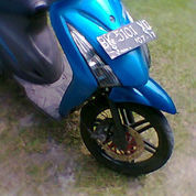 Suzuki Spin Sr 2009