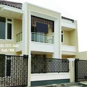 Rumah Mewah Baru Siap Huni Akses Jalan Lebar Pondok Bambu Duren Sawit Jakarta Timur (22628211) di Kota Jakarta Timur
