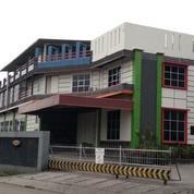 Pabrik Kawasan Millenium Cikupa