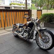 Harley Davidson BreakOut CVO Th 2013 Full Paper Mabua