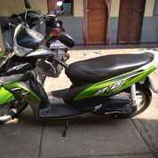 Mio J Murah 2012 (22631019) di Kota Bandung