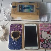 Samsung Galaxy Mega 5.8 Inchi Banyak Bonus Warna Putih (22631103) di Kraksaan