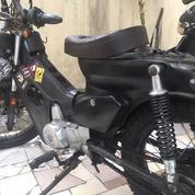 Motor Kustom , Mesin Masih Ori, Astrea C 86 Tahun 1991. Monggo .Kondisi Seperti Yang Ada Di Foto. (22632015) di Kota Yogyakarta