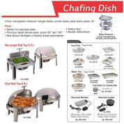 CHAFING DISH (YH-722D) (22632359) di Kota Jakarta Timur