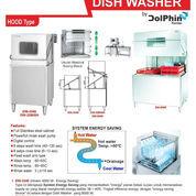 DISH WASHER HOOD TYPE (DW-8000) (22633395) di Kota Jakarta Timur