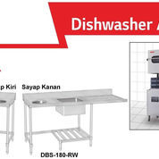 DISHWASHER ACCESSORIES (DBS-180-LW) (22633511) di Kota Jakarta Timur