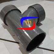 Sedia Fitting PVC Large Radius Tee (22636635) di Kab. Tulungagung