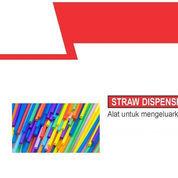 STRAW DISPENSER (JD-8280)