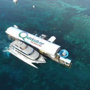 Voucher Quicksilver Cruise Bali - Adult