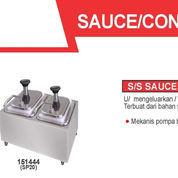 S/S SAUCE PAN(151444) (22639619) di Kota Jakarta Timur
