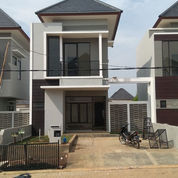 Rumah Minimalis Type 70 Kedaton Park BSB City Mijen Semarang