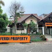 Rumah Siap Huni Full Furnish Raffless Hills Cibubur