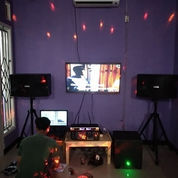 Home Theater+Paket Karaoke (22642287) di Kota Tangerang
