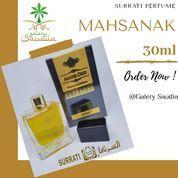 Parfum Surrati Eksklusif Tetes (22643887) di Kota Padang
